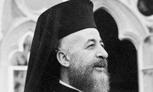Αρχιεπίσκοπος Κύπρου Μακάριος Γ΄ – Η τελευταία δημόσια ομιλία