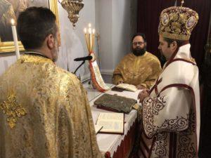 Γαλλία: Η Μασσαλία εόρτασε την Αγία Άννα και τον Άγιο Νικόλαο