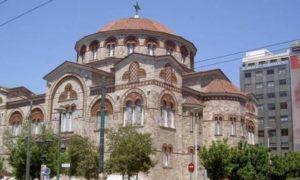 Ι.Μ. Πειραιώς: Ο Αγιος Πορφύριος και ο οικουμενισμός