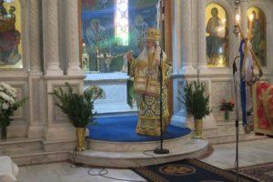 Φθιώτιδος Νικόλαος: Μην παρασύρεστε από όσους φωνάζουν κατά της Εκκλησίας