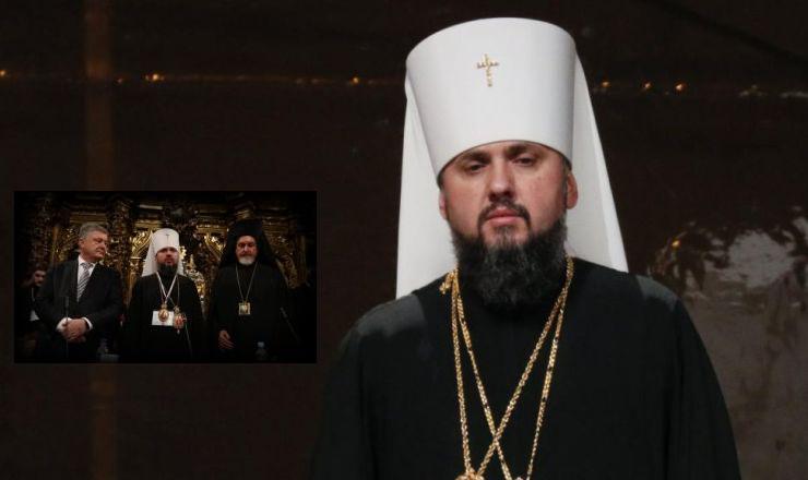 Ιστορικές εξελίξεις συνταράσσουν την Ορθοδοξία: Νέος προκαθήμενος στην Ουκρανία