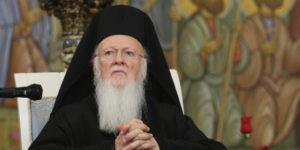 Συναντήσεις του Οικουμενικού Πατριάρχη στο Φανάρι