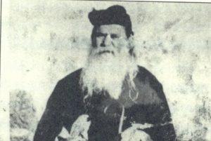 Ιερομόναχος Νέστωρ Καρυώτης (1872 – 4 Ιανουαρίου 1957)