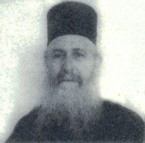 Ιερομόναχος Γρηγόριος Κουτλουμουσιανός (1887 – 30 Ιανουαρίου 1979)