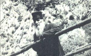 Παρθένιος ιερομόναχος Καρουλιώτης (1881 – 1959)