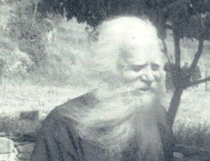 Ιερομόναχος Ακάκιος Καψαλιώτης (1891 – 24 Ιανουαρίου 1971)