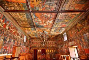 Σε ναό-μουσείο στην Πρέβεζα εορτάστηκε κατανυκτικά ο Μέγας Αθανάσιος (ΦΩΤΟ)