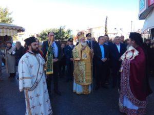Πανήγυρις Αγίου Αντωνίου στο Καστέλλι Πεδιάδος (ΦΩΤΟ)