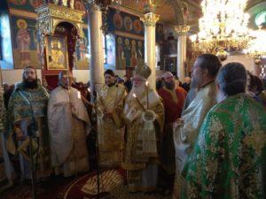 Δημητριάδος Ιγνάτιος: Οι καιροί είναι κρίσιμοι για την πατρίδα, την ιστορία και την Εκκλησία μας