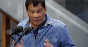 Απίστευτες ύβρεις του προέδρου των Φιλιππίνων για το Θεό και τους Καθολικούς Επισκόπους