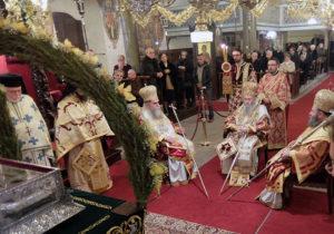 Πανηγύρισε ο Μητροπολιτικός Ναός Ιωαννίνων (ΦΩΤΟ)