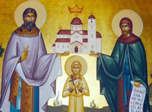 Θαυμαστή παρέμβαση του Αγίου Ραφαήλ σε Νέο εγκεφαλικά νεκρό
