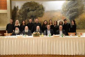 Εκδήλωση για την ενίσχυση της Μητρόπολης Κανάγκας στην Πάτρα (ΦΩΤΟ)