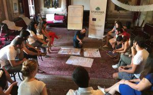 Στη Αθήνα παρουσιάζεται το πρόγραμμα YANYANA