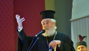 Φωκίδος Θεόκτιστος: «Κανείς να μην απουσιάσει από το Συλλαλητήριο»