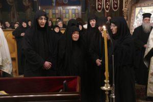 ΣΙΑΤΙΣΤΑ live: Αγρυπνία για τον μακαριστό Ιεράρχη κυρό Παύλο