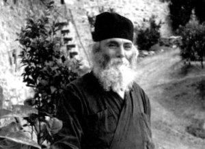 Μοναχός Ιώβ Δοχειαρίτης (1919 – 15 Ιανουαρίου 1989)
