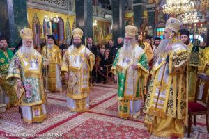 Η Βέροια τίμησε τον Πολιούχο της Αγιο Αντώνιο τον Νέο (ΦΩΤΟ)