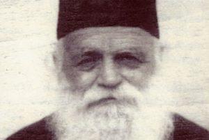 Γέροντας Φιλάρετος, Ηγούμενος Ιεράς Μονής Κωνσταμονίτου (1890-1963)
