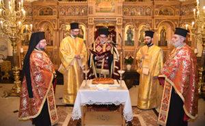 Ο Οικουμενικός Πατριάρχης για τα 50χρονια της μητρόπολης Βελγίου