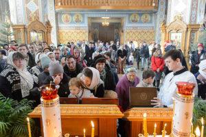 Τα Τίμια Δώρα από το Αγιο Ορος στην Αστάνα της Ρωσίας (ΦΩΤΟ)
