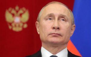 Στο Βελιγράδι σήμερα ο Πούτιν, με το βλέμμα στα Σκόπια