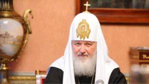 Πατριάρχης Μόσχας: Ο Αντίχριστος θα μας ελέγχει με τα έξυπνα κινητά