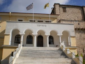 Παρέμβαση του Αγίου Όρους για την ΜΑΚΕΔΟΝΙΑ-Έκτακτη Σύναξη της Ι. Κοινότητας