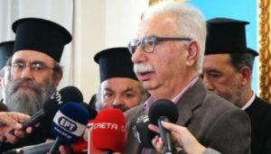 Ένωση Κληρικών Κρήτης προς Γαβρόγλου: «Μας αντιμετωπίζετε σαν πολίτες Β΄Κατηγορίας»