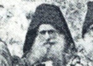 Ιερομόναχος Μάρκος Διονυσιάτης (1852-1938)