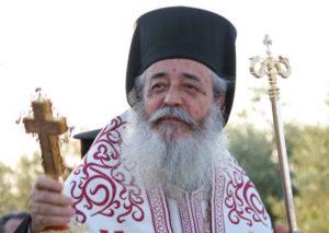 Φθιώτιδος: «Υπάρχει σχέδιο περιορισμού του ρόλου της Εκκλησίας στον βίο των νεοελλήνων»