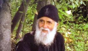 Το θαύμα του Αγίου Γέροντα Παïσίου και η ασθένεια ως μέσω σωτηρίας