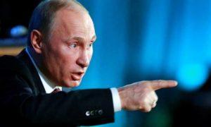 Παρέμβαση Ρωσίας για ΜΑΚΕΔΟΝΙΑ: ΄΄ Γιατί αγνοείται τον ελληνικό λαό-Δημοψήφισμα ΤΩΡΑ΄΄