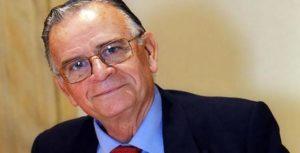 Απεβίωσε ο ιστορικός Σαράντος Καργάκος