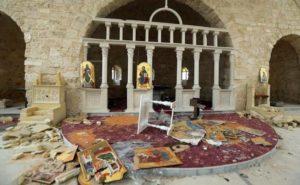Τουλάχιστο 4.300 Χριστιανοί εκτελέστηκαν το 2018 για την πίστη τους