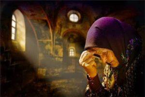 Προσευχή για γαλήνη και ψυχική ηρεμία