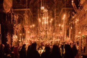 Το Αγιο Ορος εορτάζει τον Αγιο Παντελεήμονα