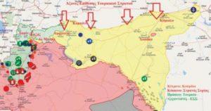 Συρία: Ο διαρκής πόλεμος, ο Πούτιν κι ο Τραμπ