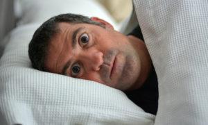 Αϋπνία: Πως να την αντιμετωπίσετε