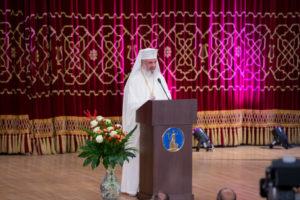 Πατριάρχης Ρουμανίας: Η Εκκλησία γέννησε τον πολιτισμό