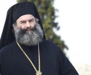 Ο Μάνης Χρυσόστομος για την θρησκευτική ουδετερότητα στο Σύνταγμα