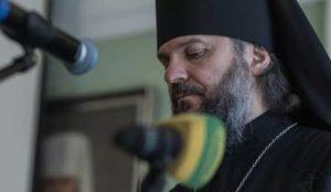 Παρέμβαση Μόσχας για την ουκρανική αποστολή στο Αγιο Ορος