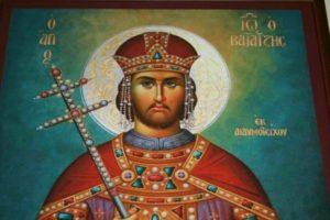Αγ.Ιωάννης Βατάτζης: Η οικονομική πολιτική του «Πατρός των Ελλήνων»