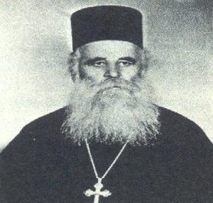 Ιερομόναχος Μακάριος Αγιαννανίτης (1914 – 20 Φεβρ. 1983)