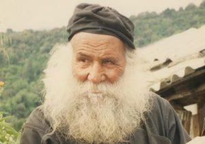 Μοναχός Χαράλαμπος Καψαλιώτης (1914-1998)