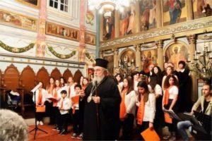 Ζάκυνθος: Εκδήλωση τιμής για τον Ανδρέα Κάλβο (ΦΩΤΟ)