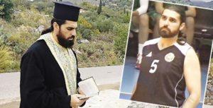 Ο αθλητής που σώθηκε από τον καρκίνο έγινε ιερέας