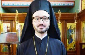 Πατριαρχείο Αλεξανδρείας: Νέος Διευθυντής του Ιδιαιτέρου Πατριαρχικού Γραφείου