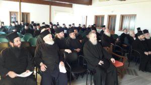 Ι.Μ. Καλαβρύτων: Ενημέρωση των Ιερέων για την επιστροφή των δώρων