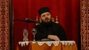 π. Λίβυος: «Πως το σκοτάδι γίνεται φως κατά τον Άγιο Πορφύριο»